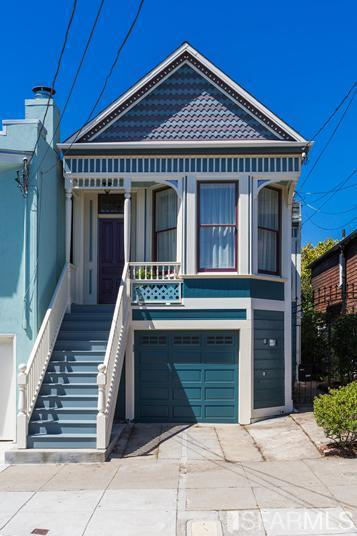 147 Park Street San Francisco, CA