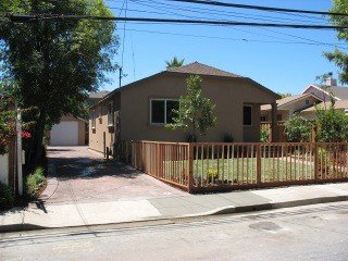 162 San Carlos Ave – Redwood City, CA