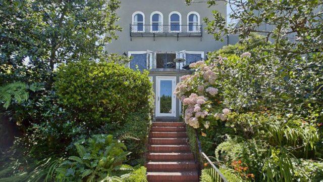 1161 Greenwich St – San Francisco, CA
