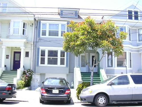 1277-1279 12th Ave – San Francisco, CA