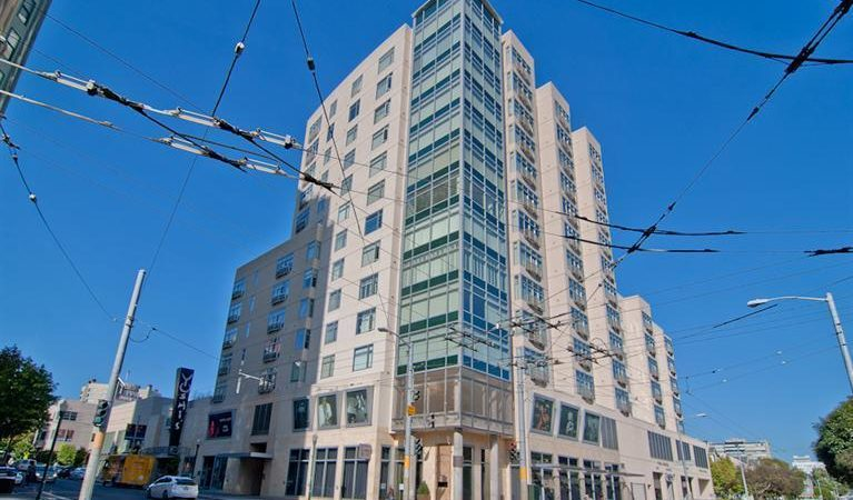 1310 Fillmore #402San Francisco, CA