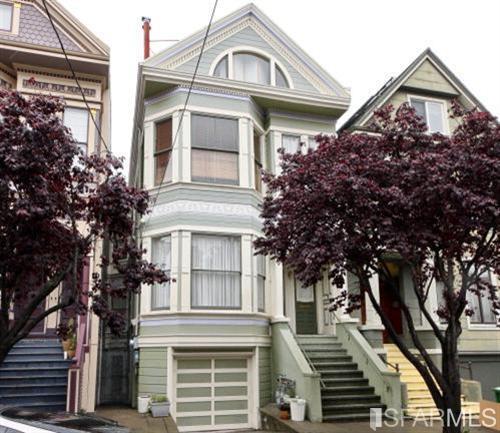 1550 Grove St – San Francisco, CA