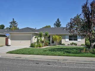 1623 Columbia Drive – Mountain View, CA