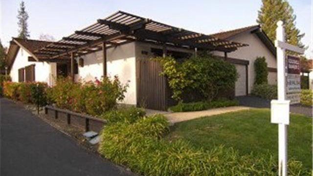 2357 Sharon Oaks Dr<br>Menlo Park, CA