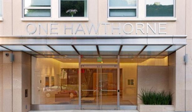 One Hawthorne St #19D – San Francisco, CA