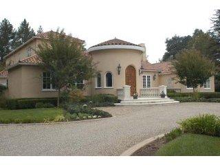 157 Atherton Ave Atherton, CA