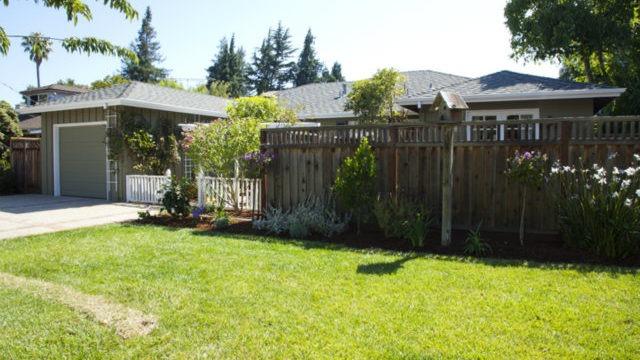 220 Concord Drive – Menlo Park, CA