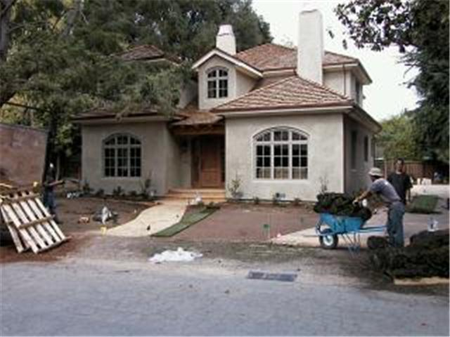 400 Claire Place Menlo Park, CA