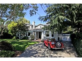 900 Hobart Street – Menlo Park, CA
