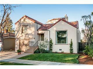 1005 Rosewood Ave   San Carlos