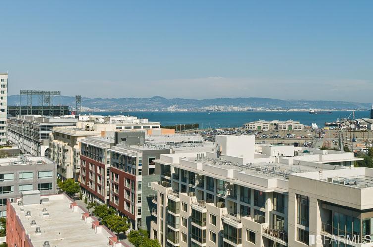 300 Berry Street, #1207 San Francisco, CA