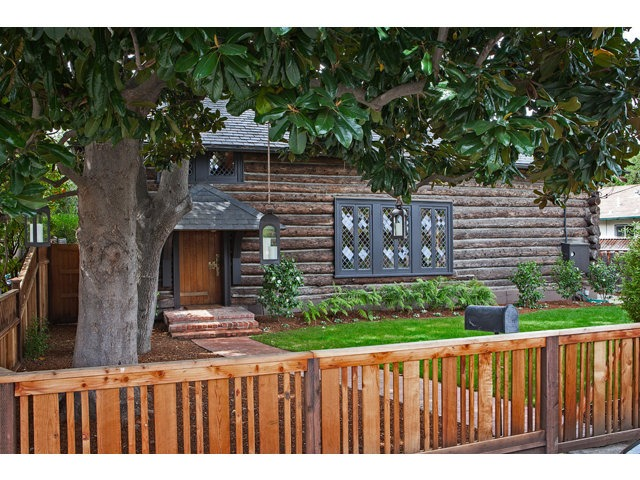 302 Orchard Ave  Redwood City, CA