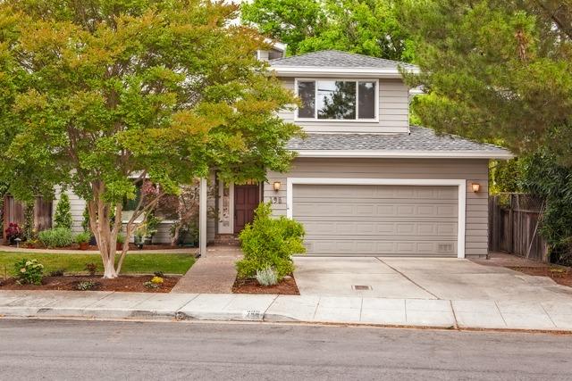495 Beresford Redwood City, CA