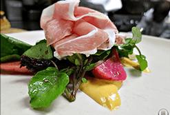 Flea Street Café – Organic Food in Menlo Park