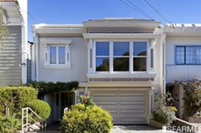 48 Lower Terrace San Francisco, CA