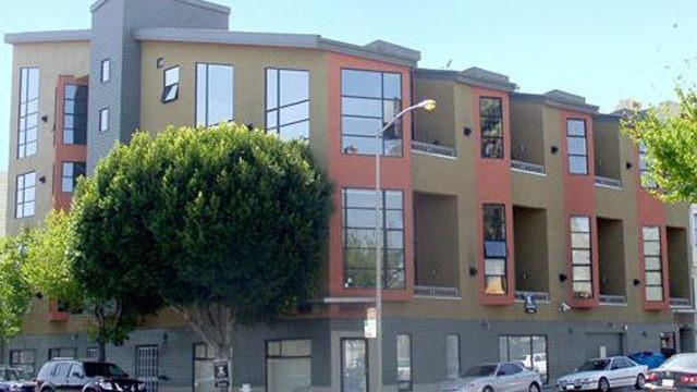 1026 Folsom # 3 San Francisco, CA
