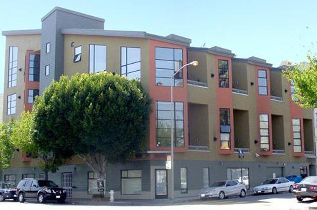 1026 Folsom # 3 – San Francisco, CA