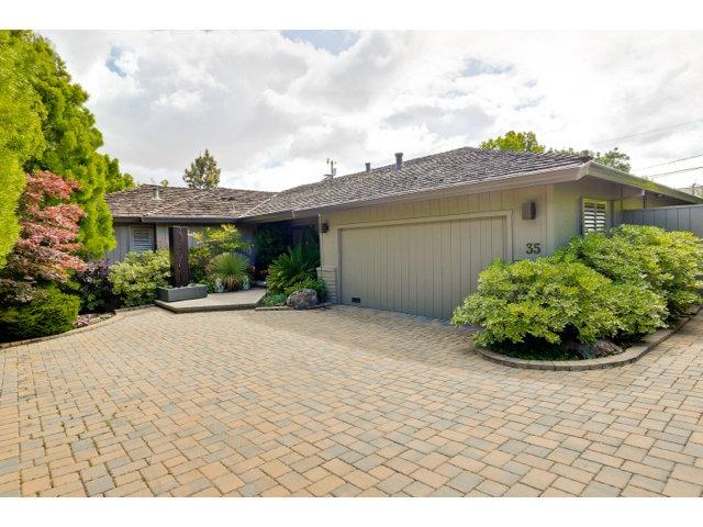 35 Yorkshire Lane Redwood City, CA
