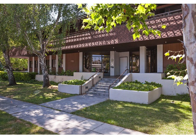 724 Oak Grove #7 Menlo Park, CA