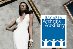 Bay Area Arthritis Auxiliary Fashion Show 2014