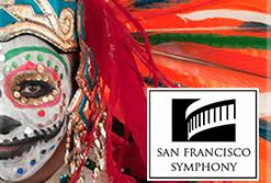 2014 Dia de los Muertos Family Concert – SF Symphony