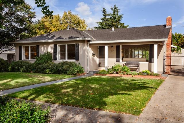 967 El Rio Rd – San Jose, CA