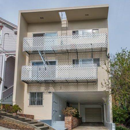 930 Elizabeth Street Unit 4 – San Francisco