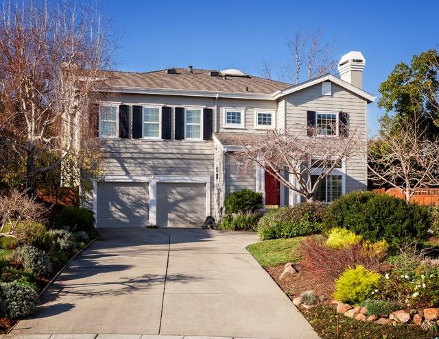 6 Ridgecrest Terrace San Mateo, CA
