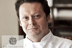 Chef Dmitry Elperin – The Village Pub