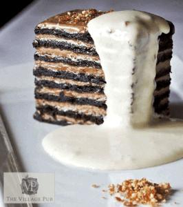 the_village_pub_dessert_woodside_ca