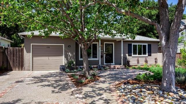 1728 Crane Ave - Mountain View