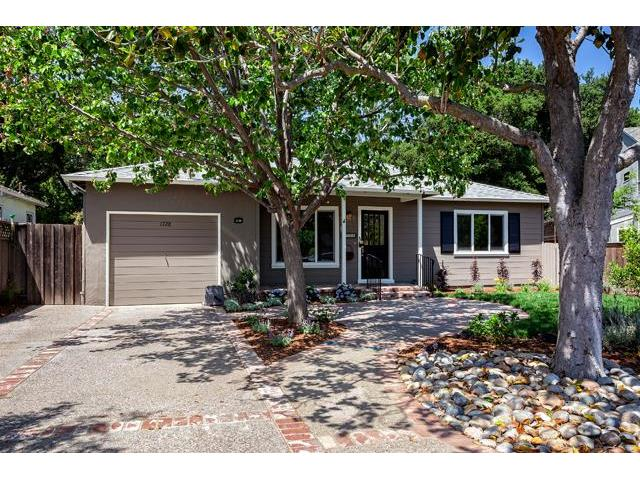 1728 Crane Ave – Mountain View