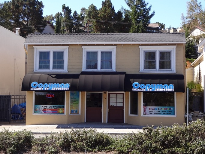740 El Camino Real & 695 Middle Rd – Belmont