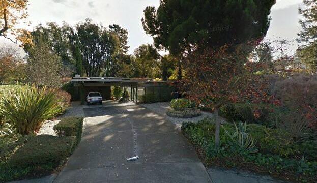 834 Santa Fe Ave - Stanford