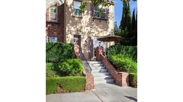 198 Sunol Street - San Jose