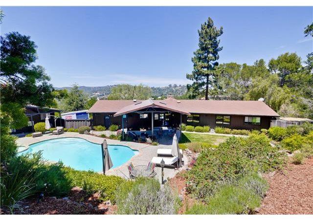 245 Hillsdale Way – Redwood City