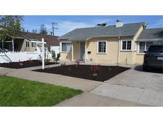 3555 Hoover Street – Redwood City
