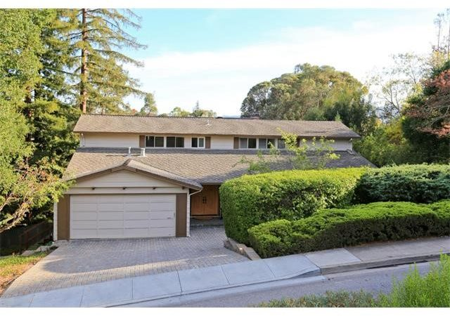 787 Mayfield Ave - Stanford