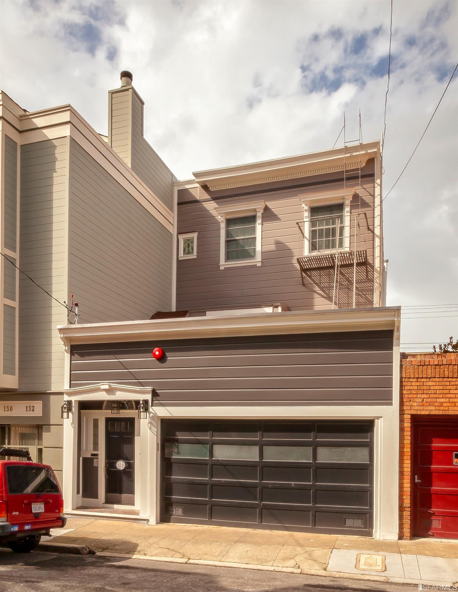 126 Pixley Street, San Francisco