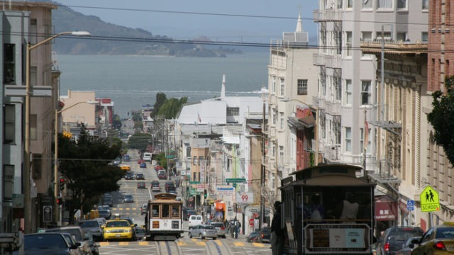 Top Favorite Things to Do in the Nob Hill District