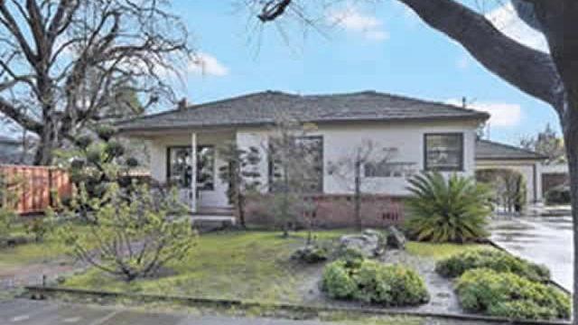 253 Fernando Ave - Palo Alto