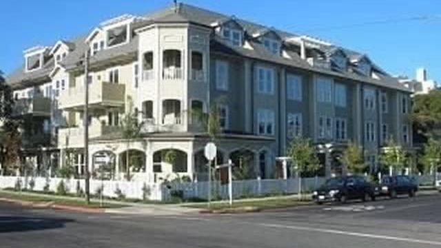 318 S. Grant Street 3E - San Mateo