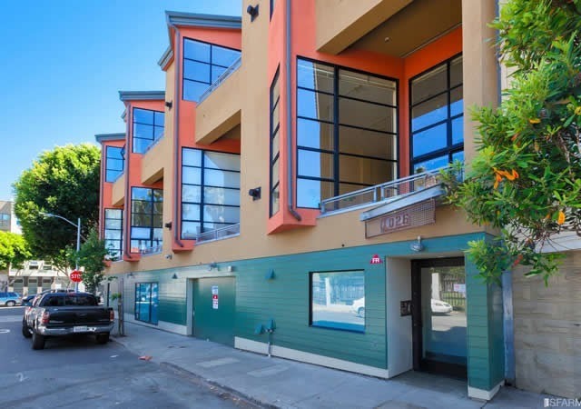 1026 Folsom St #3 – San Francisco
