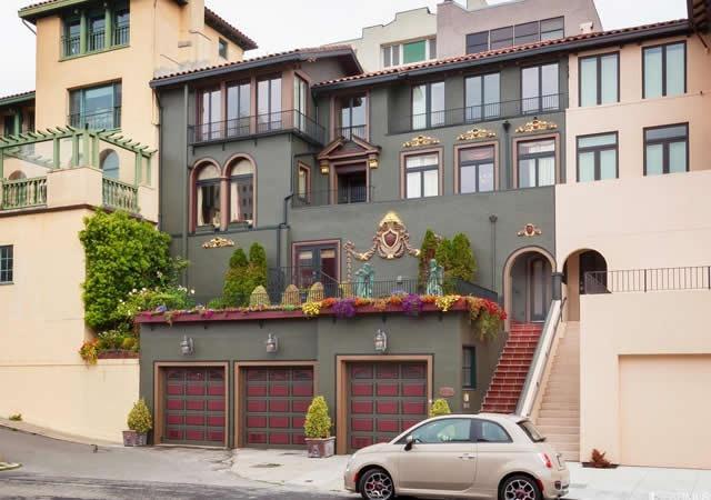 3191 California St. – San Francisco