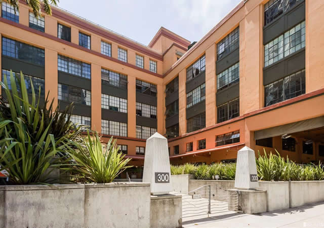 300 Beale St. #406 – San Francisco