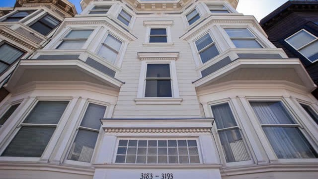 3191 California St. - San Francisco
