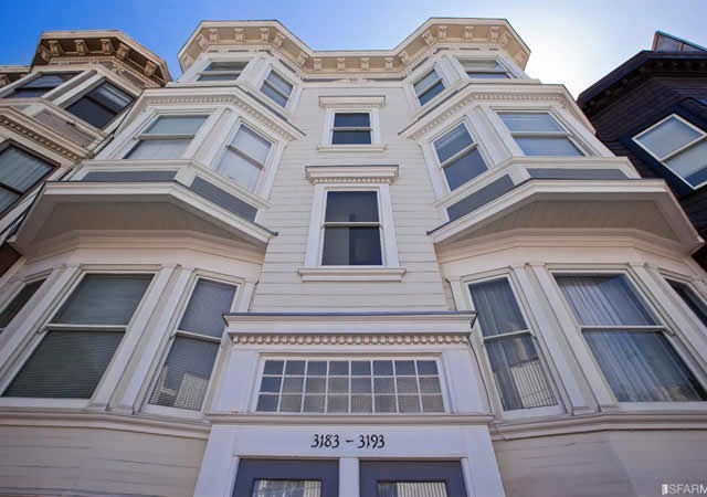 3191 California St. – San Francisco