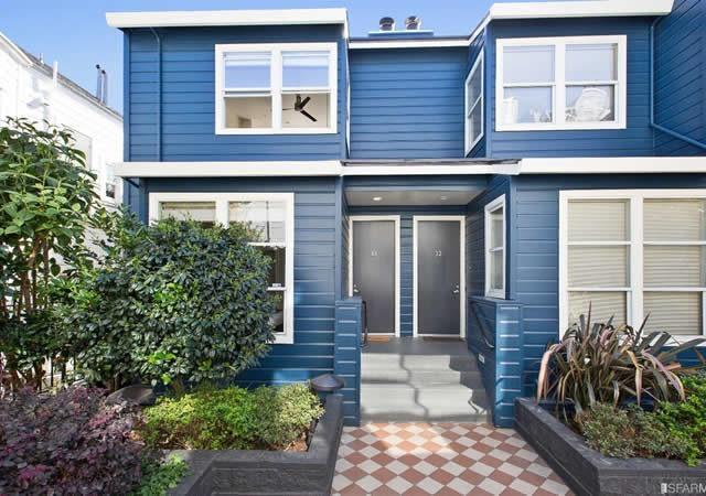 4150 17th Street #33 – San Francisco