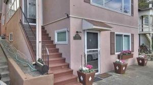 105 Pearl Street – Sausalito