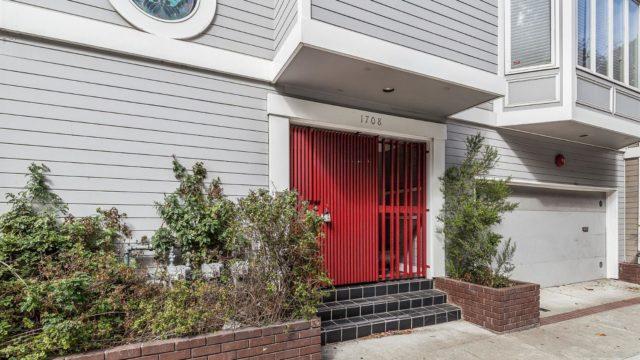 1708 Fell Street #3 – San Francisco